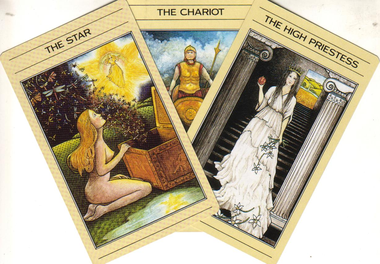 Free Online Tarot Card Readings - Web - PEMonitorHosted
