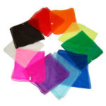 colour therapy scarves