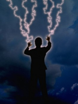 psychic & spiritual energy