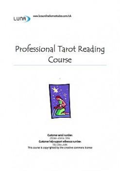Tarot Diploma course