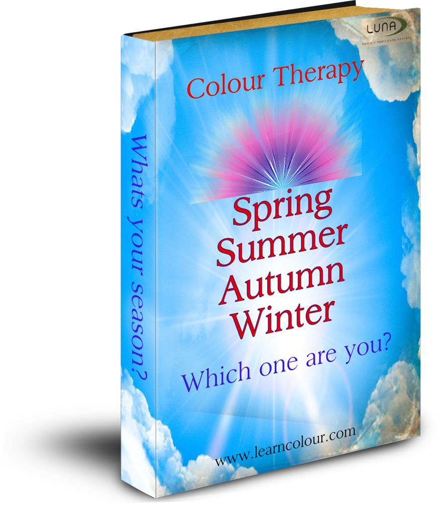 Color Therapy For Your Home: COLOUR THERAPY, HEALING WITH COLOR