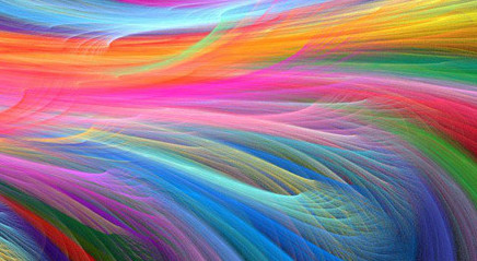 Do you know about colour therapy?