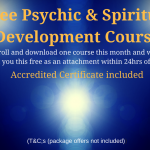 psychic course