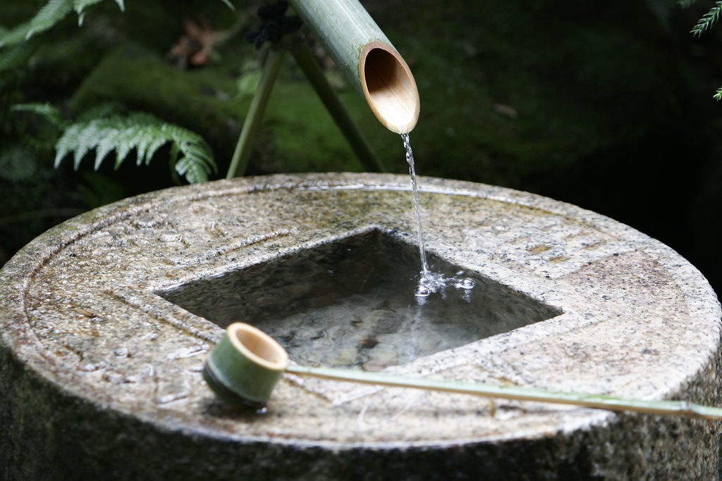 THE IMPORTANCE OF WATER IN FENG SHUI