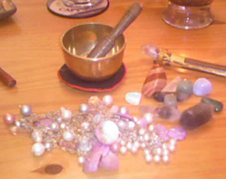 crystal therapy www.therapyangel.com
