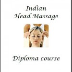 Learn indian head massage with our distance learning courses
