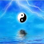 ying and yang symbol