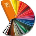 colorcards