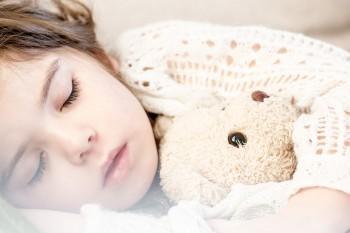 feng shui consultation for better sleeping child