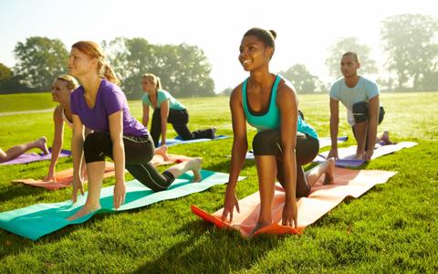 Teaching A Yoga Class Holistic Training Courses Holistic Training Courses
