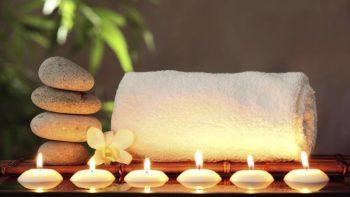 massage for spas