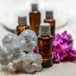 essential oil bottles for aromatherapy
